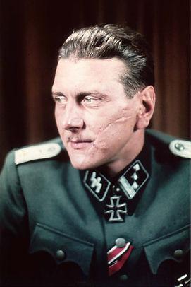 Otto Skorzeny, Panzer-Brigade 150