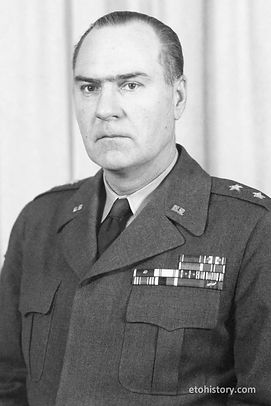 Leander L. Doan, 32nd Armored Regiment, Distinguished Service Cross