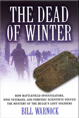 The Dead of Winter, Battle of the Bulge, 99th Infantry Division