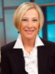Johnnette Benkovic