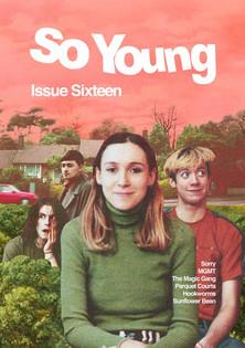 So Young magazine (UK)
