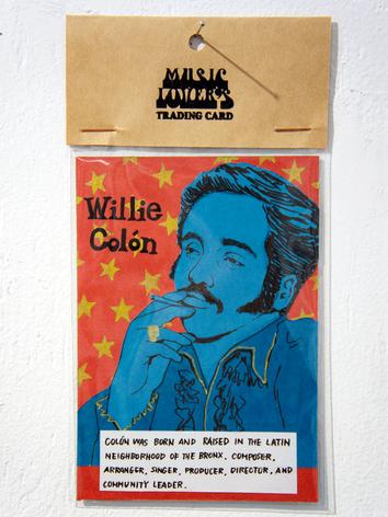 Willie Colon