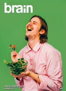 Brain Magazine (France)