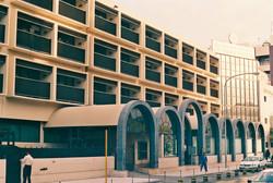 Dr. Baksh Hospital