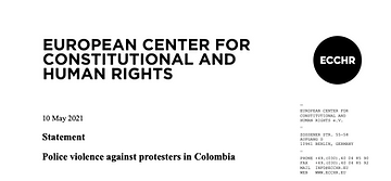 european center for constitutional and h