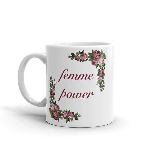 Femme Power Mug