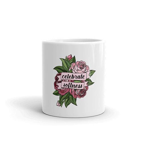 Celebrate Softness Mug