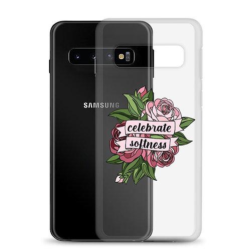 Celebrate Softness Samsung Case