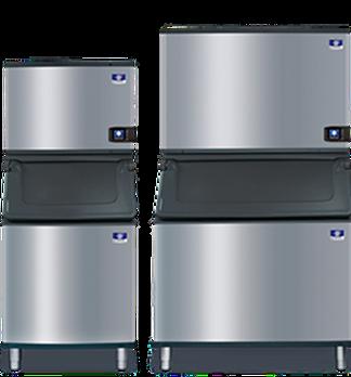 Manitowoc Ice Machine lease Rent Upgrade