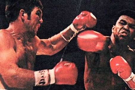 Finance, Boxing and 1970