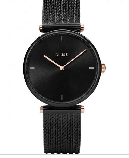 Cluse Triomphe Black watch