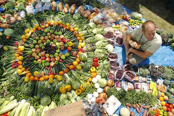 San Diego Food Waste Fiasco Rob Greenfie