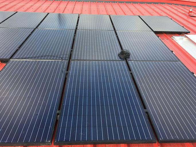Re-newable Energy