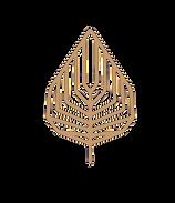 Blloom logo just leaf gold.png