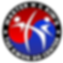 Master H C Kim's Halloween Tae Kwon Do Logo