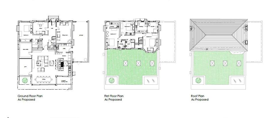 St Dunstan's Terrace Gains Planning Approval