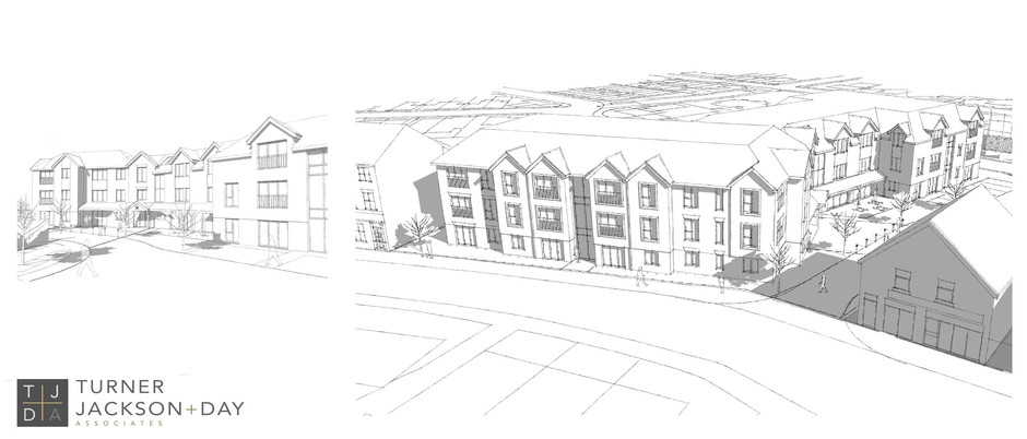 Assisted Living concept design underway