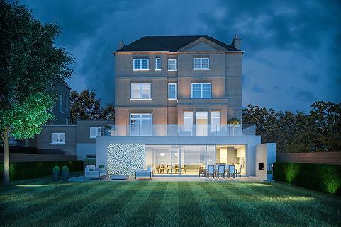 Bishopswood Kent House Designjpg