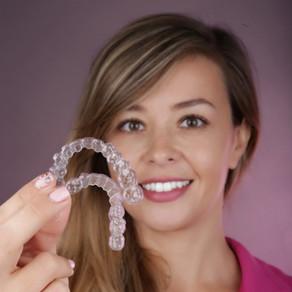 Top 5 lucruri despre aparatul dentar Invisalign