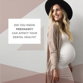 Preventia orala in timpul sarcinii