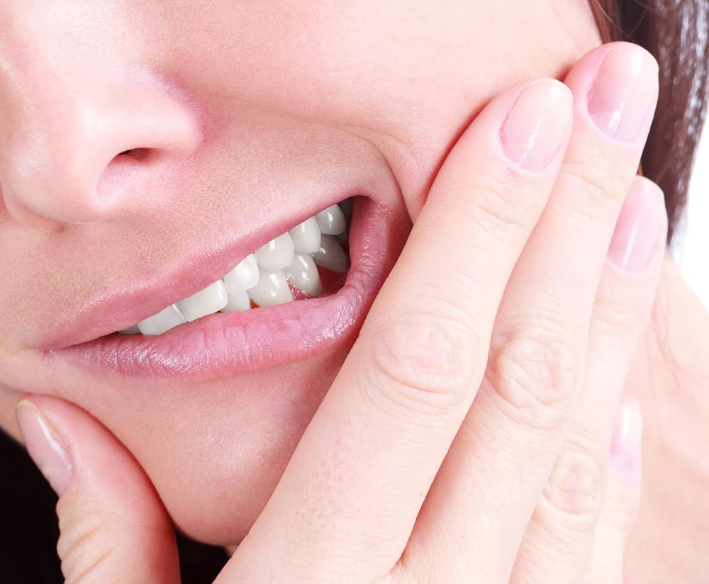 dureri articulare și dinți)