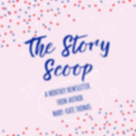 The Story Scoop Newsletter Logo 4_22_2 (