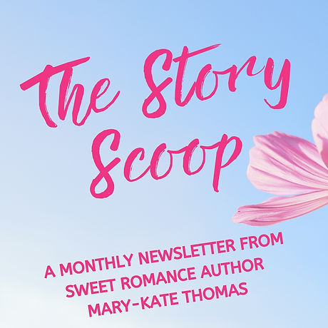 Copy of The Story Scoop Newsletter Logo