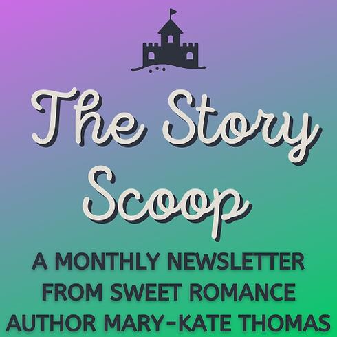 NEW The Story Scoop Newsletter Logo DEC