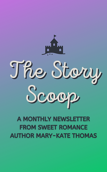 NEW The Story Scoop Newsletter Logo DEC