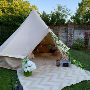 Betty Bell Tent