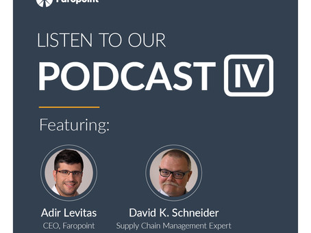The Faropoint Group podcast IV