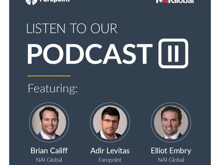 The Faropoint Group podcast II
