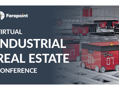 Industrial Real Estate Q&A Panel- Faropoint Conference