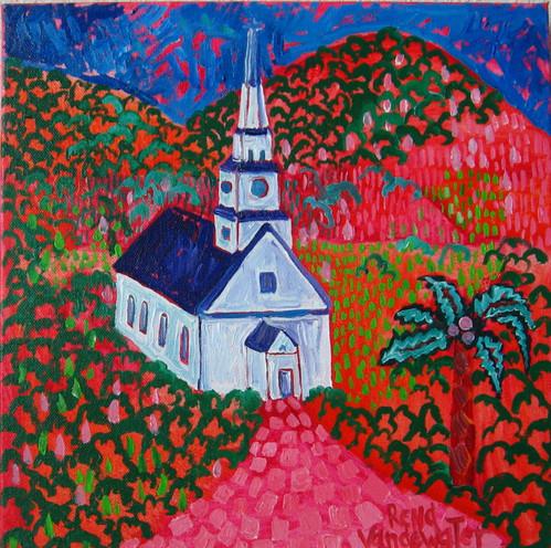 Lahaina Church