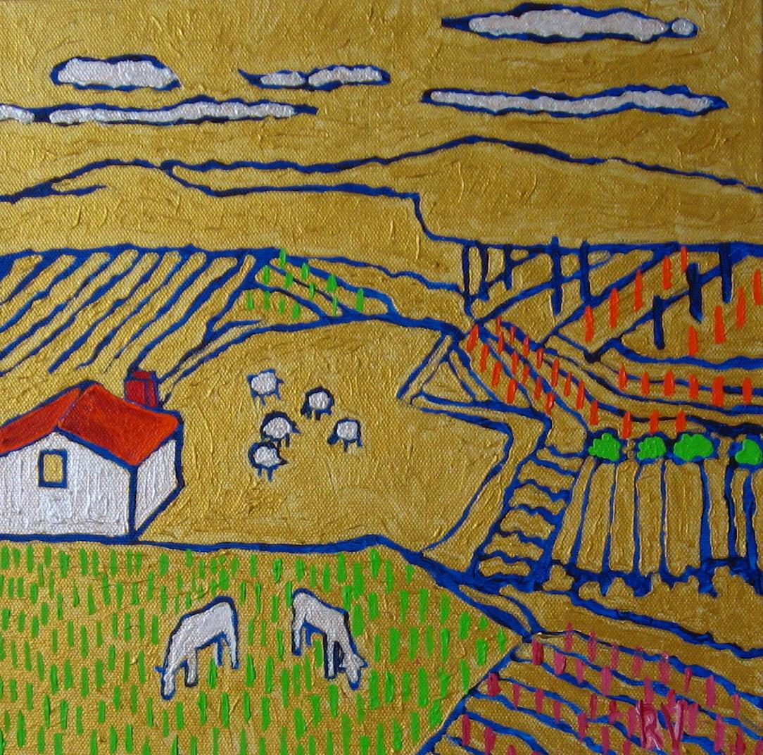 Gold Farm