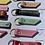 Thumbnail: Personalised Leather Key Ring