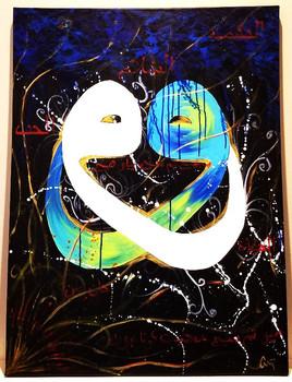 Love in Arabic