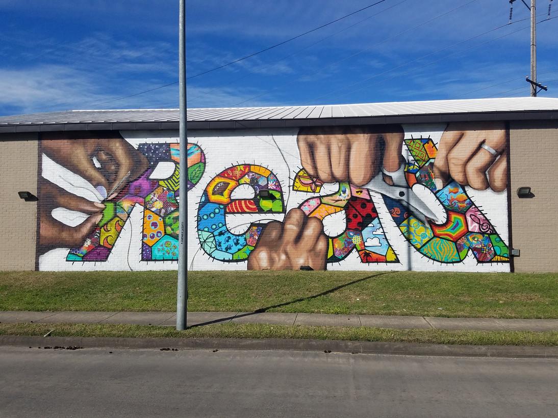 Read Mural