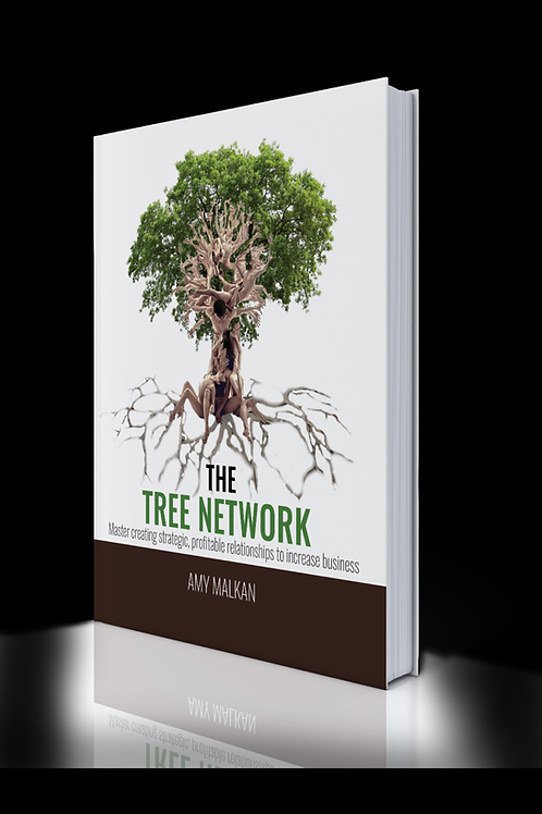 The Tree Network Paperback