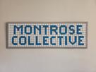 Blue Tile - Montrose Collective