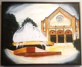 South Main Baptist Church