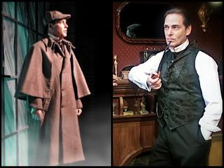 Return to Sherlock!