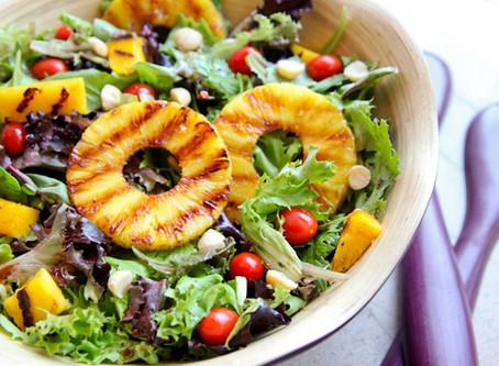 Salada da Diversão