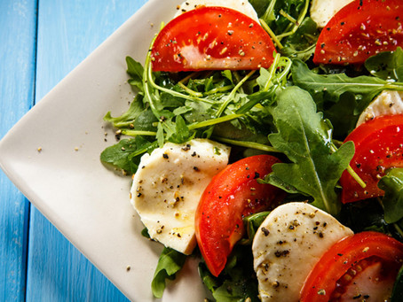 Salada da Simplicidade
