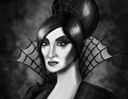 Spider Queen copy
