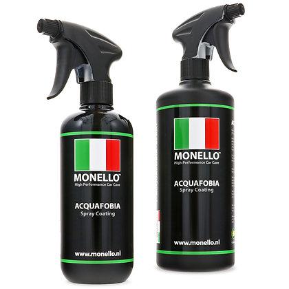 Monello Acquafobia