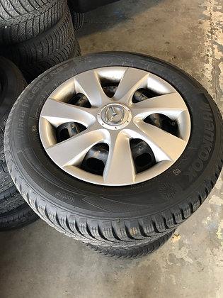 Winterbanden Mazda 3