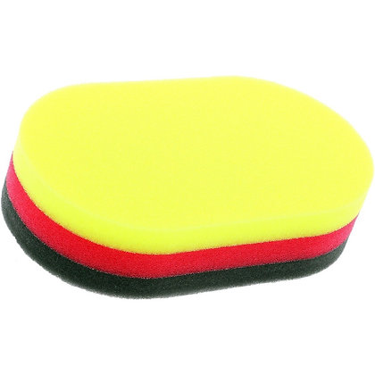 Monello Easy Detailing Duo Cutting & Finishing pad