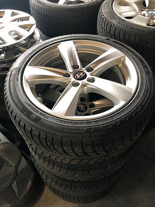 Winterbanden Hyundai i40