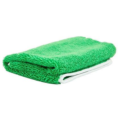 Monello Peluche Verde